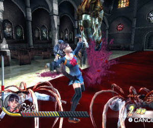 Onechanbara: Bikini Zombie Slayers Videos