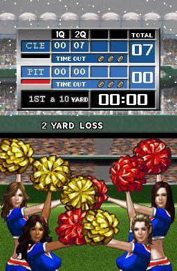 Tecmo Bowl: Kickoff Videos