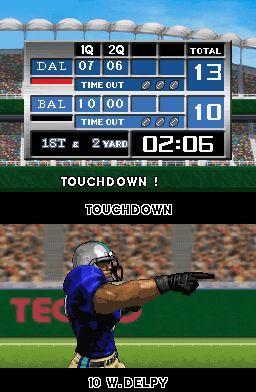 Tecmo Bowl: Kickoff Videos