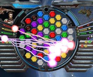 Puzzle Quest: Galactrix Files