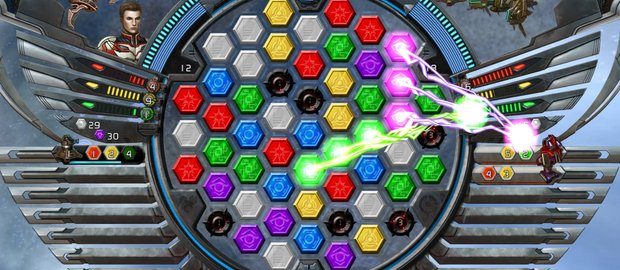 Puzzle Quest: Galactrix News