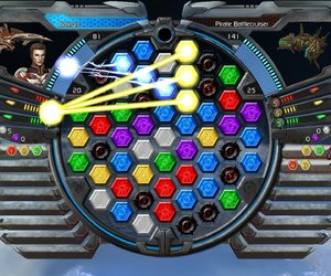 Puzzle Quest: Galactrix Files