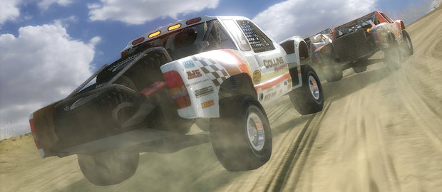 Baja: Edge of Control News