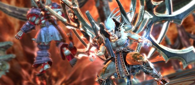 Soul Calibur IV News