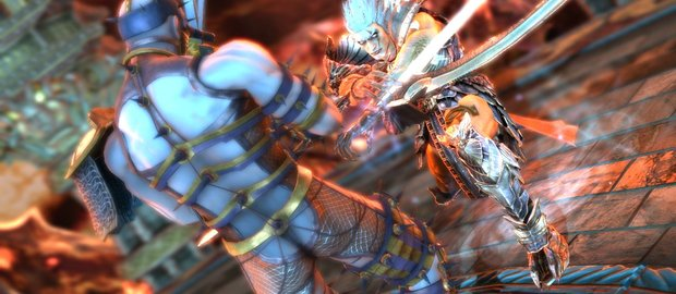 Soul Calibur IV News