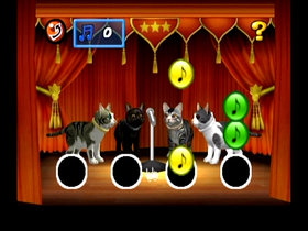 Purr Pals Screenshot from Shacknews