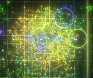 Geometry Wars Retro Evolved 2 Screenshots