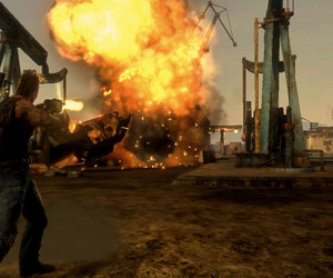 Mercenaries 2: World in Flames Files