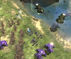 Halo Wars Files