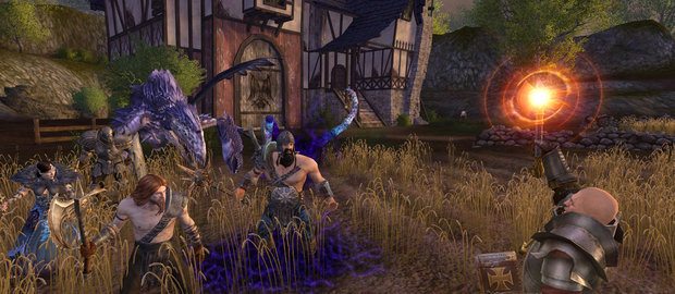 Warhammer Online: Age of Reckoning News