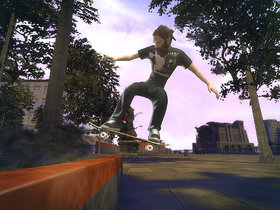 Skate It Screenshot from Shacknews