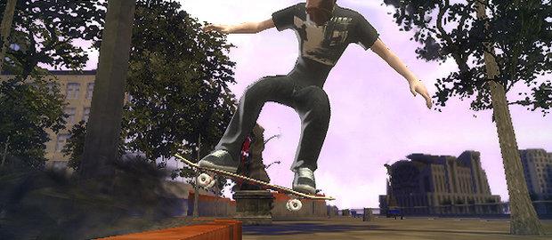 Skate It News