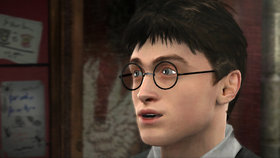 Harry Potter and the Half-Blood Prince Screenshot from Shacknews