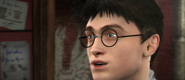 Harry Potter and the Half-Blood Prince News