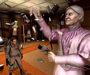 Ghostbusters Screenshots