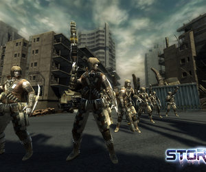 Stormrise Screenshots