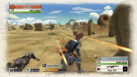 Valkyria Chronicles Screenshot from Shacknews