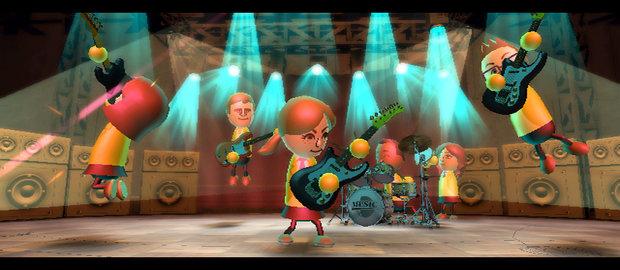 Wii Music News