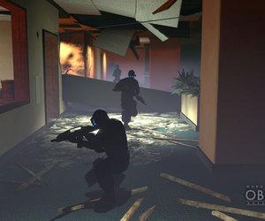 Alpha Protocol Screenshots