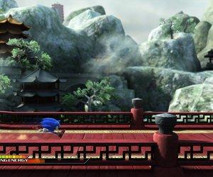 Sonic Unleashed Screenshots