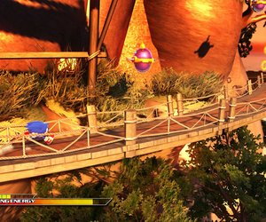 Sonic Unleashed Screenshots