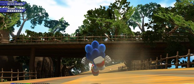 Sonic Unleashed News
