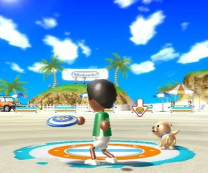 Wii Sports Resort Screenshots