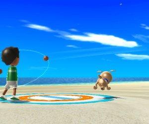 Wii Sports Resort Files