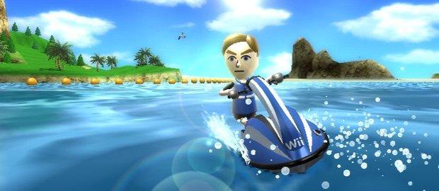 Wii Sports Resort News