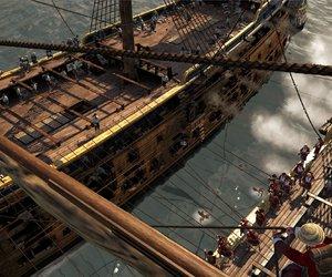 Empire: Total War Screenshots