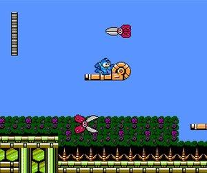 Mega Man 9 Files