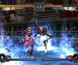 Castlevania Judgment Screenshots