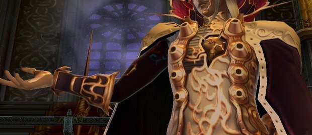 Castlevania Judgment News