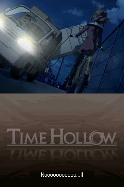 Time Hollow Files