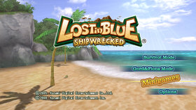 Lost in Blue: Shipwrecked Screenshot from Shacknews