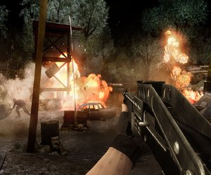 Far Cry 2 Chat