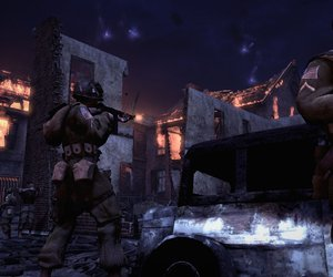 Brothers in Arms: Hell's Highway Files