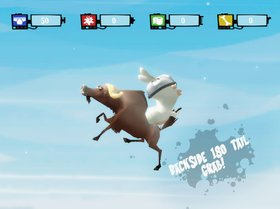 Rayman Raving Rabbids TV Party Screenshot from Shacknews