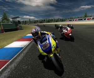 MotoGP 08 Screenshots