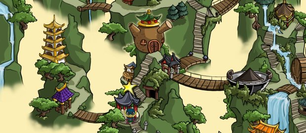 Neopets Puzzle Adventure News