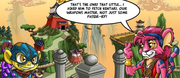 Neopets Puzzle Adventure News
