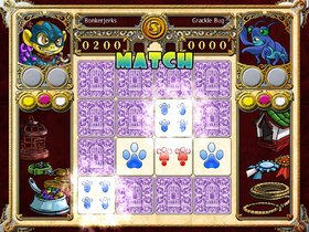 Neopets Puzzle Adventure Screenshot from Shacknews