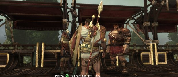 Rise of the Argonauts News