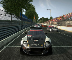 RACE Pro Screenshots