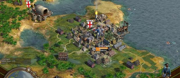 Civilization IV: Colonization News