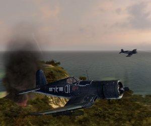 Battlestations: Pacific Screenshots