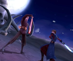 Star Wars The Clone Wars: Lightsaber Duels Videos