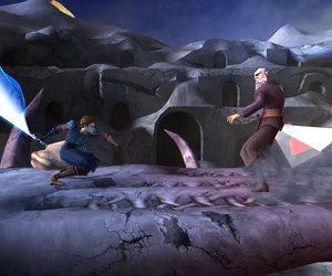Star Wars The Clone Wars: Lightsaber Duels Screenshots
