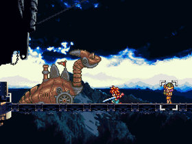 Chrono Trigger Screenshot from Shacknews