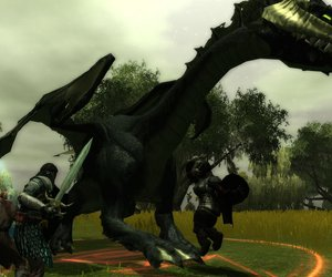 Neverwinter Nights 2: Storm of Zehir Screenshots
